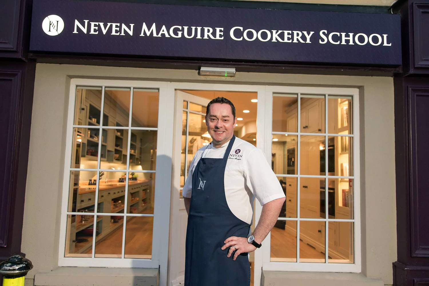 chefNeven Maguire