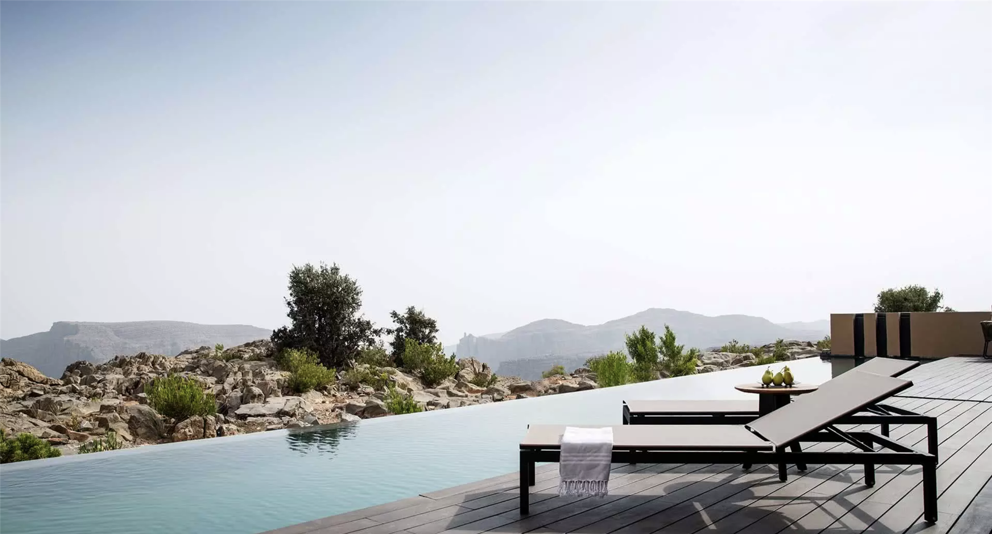 Captura de pantalla 2019-12-02 a las 7.59.48. Mejor resort eco: Anantara Al Jabal Al Akhdar Resort (Omán)