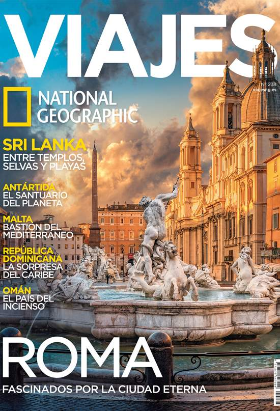 Viajes National Geographic 238