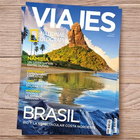 Viajes National Geographic 239