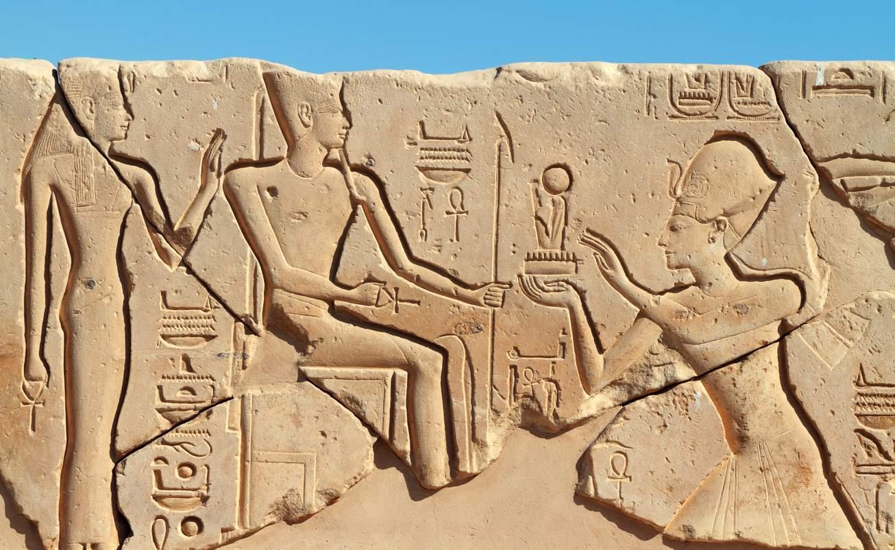 iStock-185118698. De Seti a Tutankhamón
