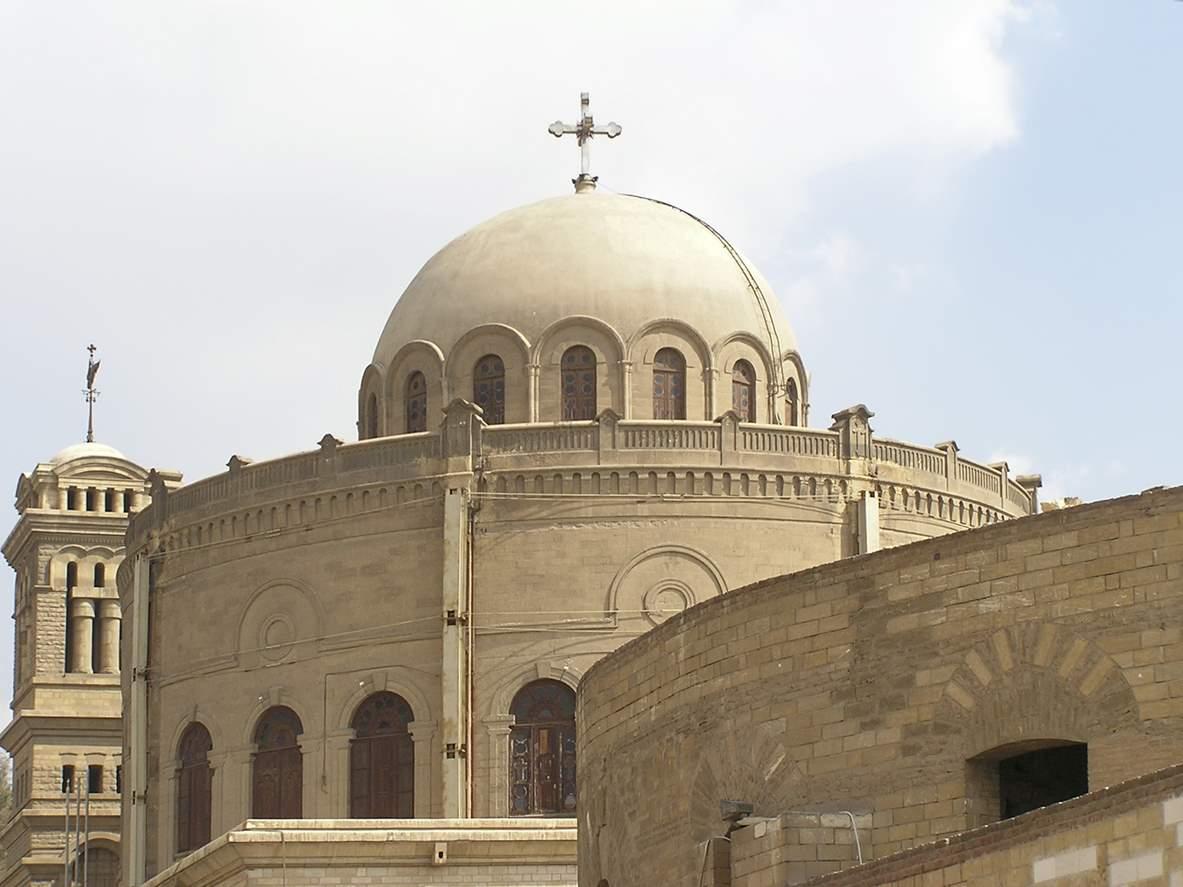 iStock-139697037. El Cairo multicultural