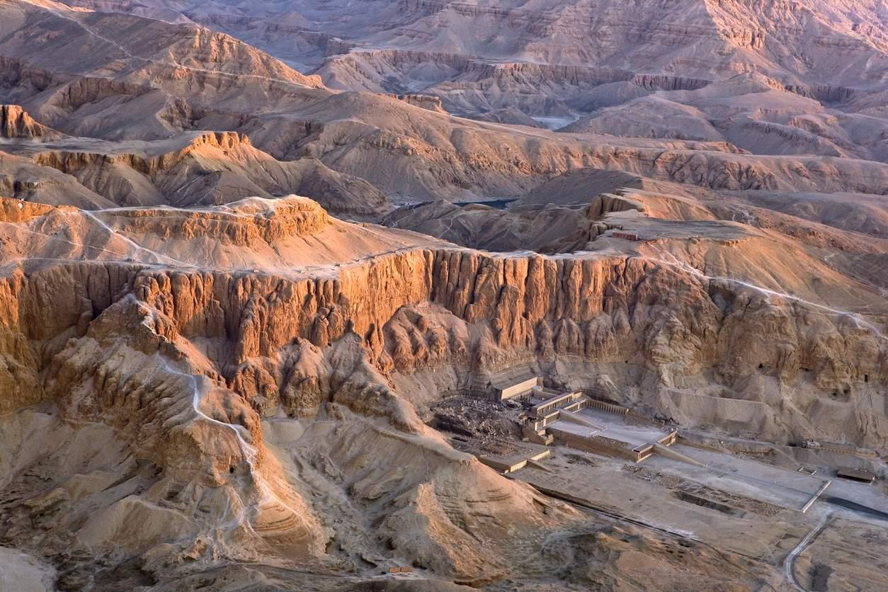 iStock-167480469. El Valle de los Reyes