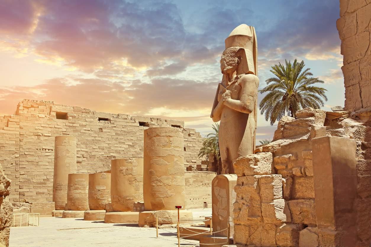 iStock-1017174144. La majestuosidad de Karnak