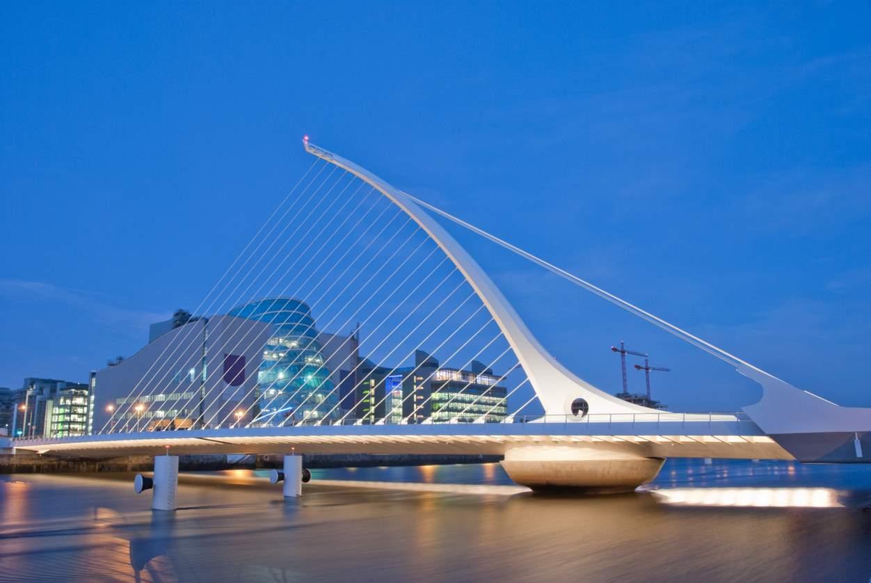 iStock-146963712. En el #7: El Dublín que surgió de los astilleros