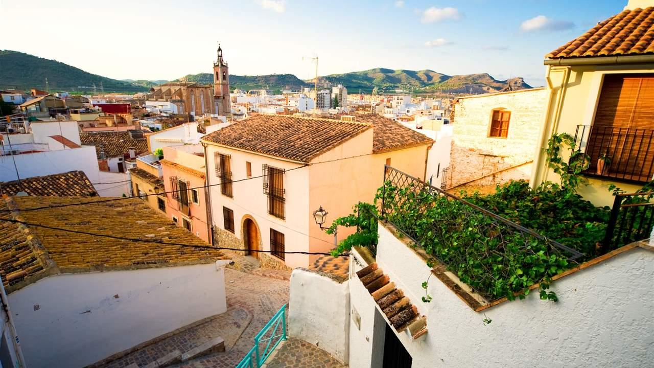 Las 15 juderías más bellas de España