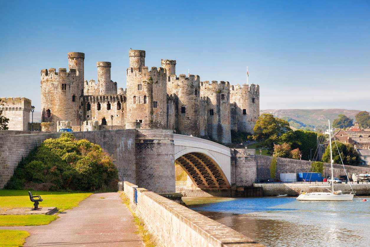 iStock-482456766. Conwy