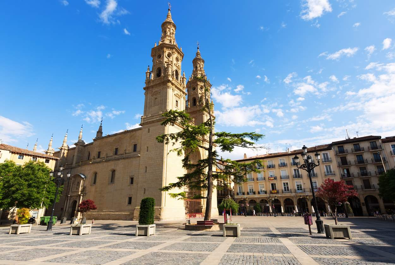 Logroño. La Rioja