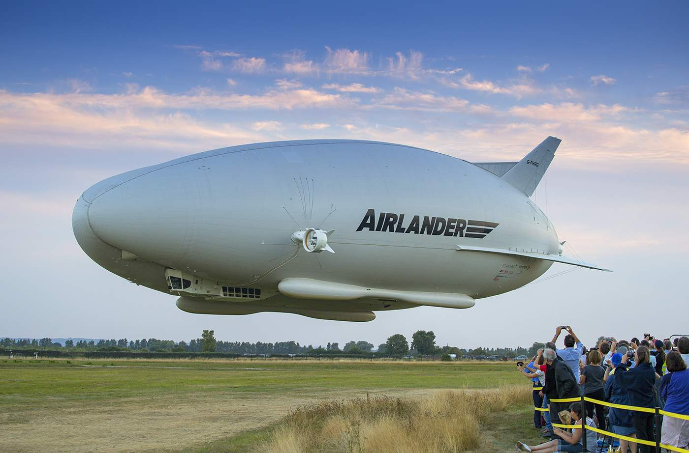 000 Airlander10 must be credited  courtesy of Hybrid Air Vehicles Ltd (1)