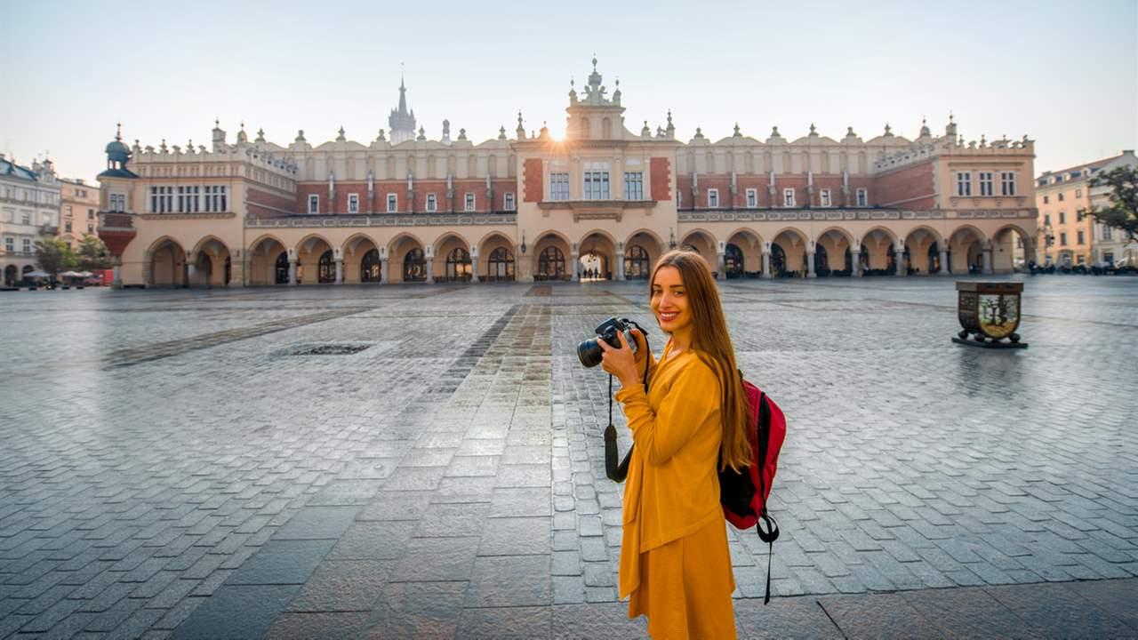 ¿A dónde podrán viajar los españoles a partir del 21 de junio?