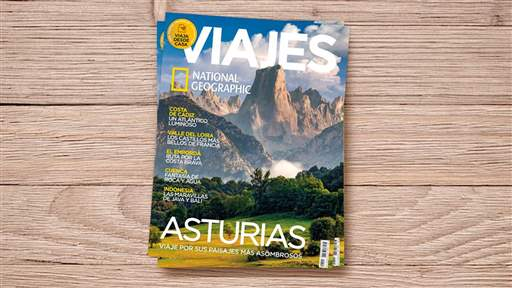 Viajes National Geographic 244