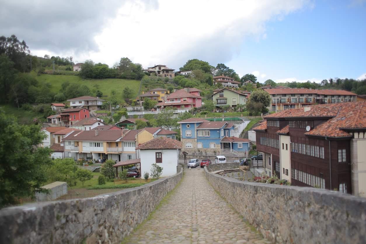 iStock-971028760. Asturias y el camino del norte
