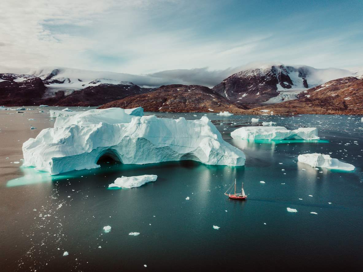 iStock-1078560146. Groenlandia