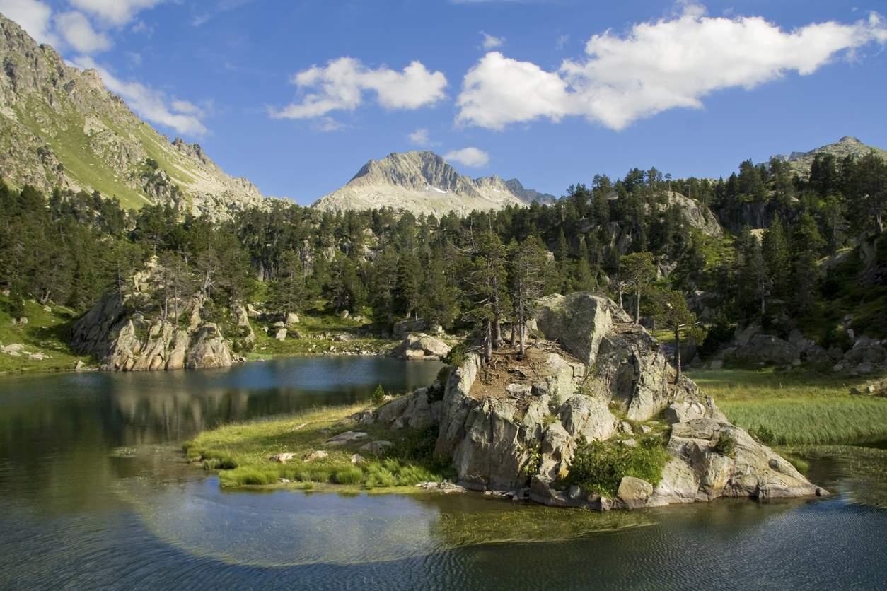 iStock-177398903. Valle de Arán