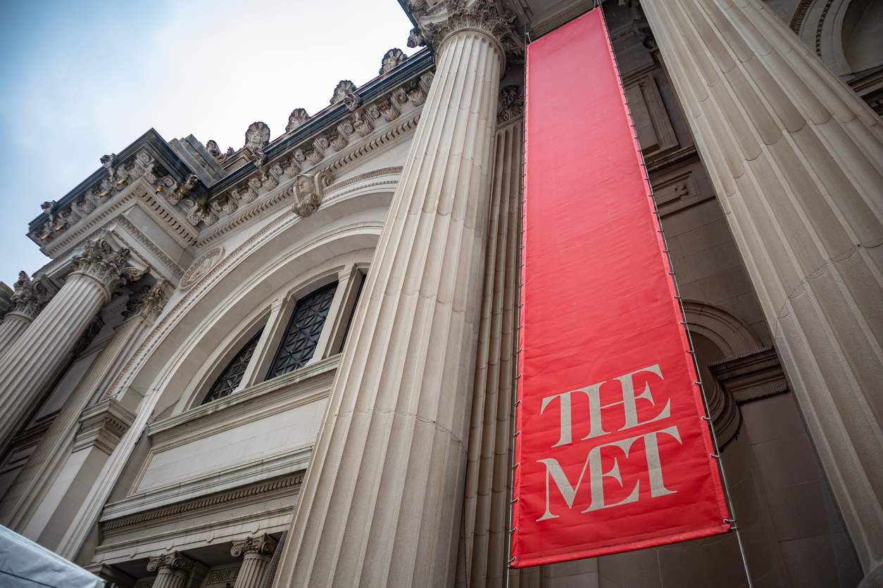 4. The Metropolitan Museum of Art (Estados Unidos)