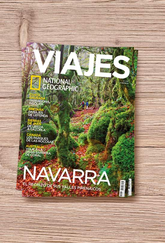 Viajes National Geographic 246
