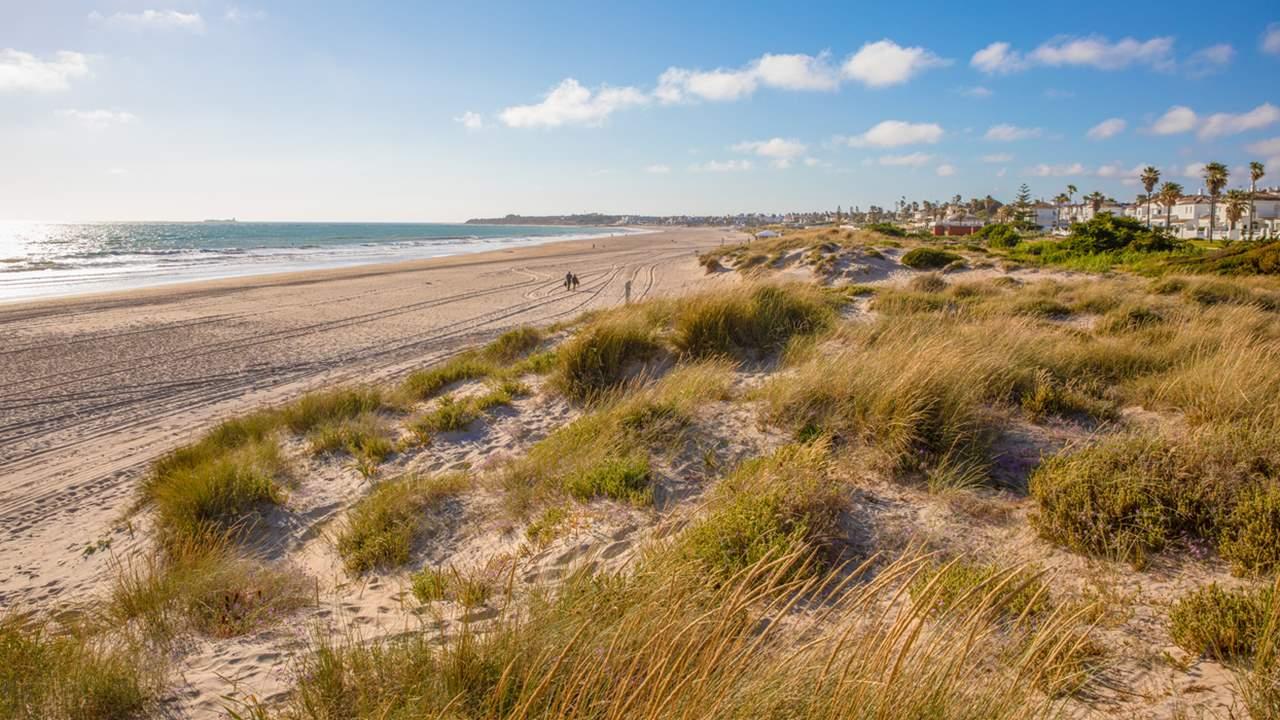 Escapada por la costa de Cádiz en doce paradas