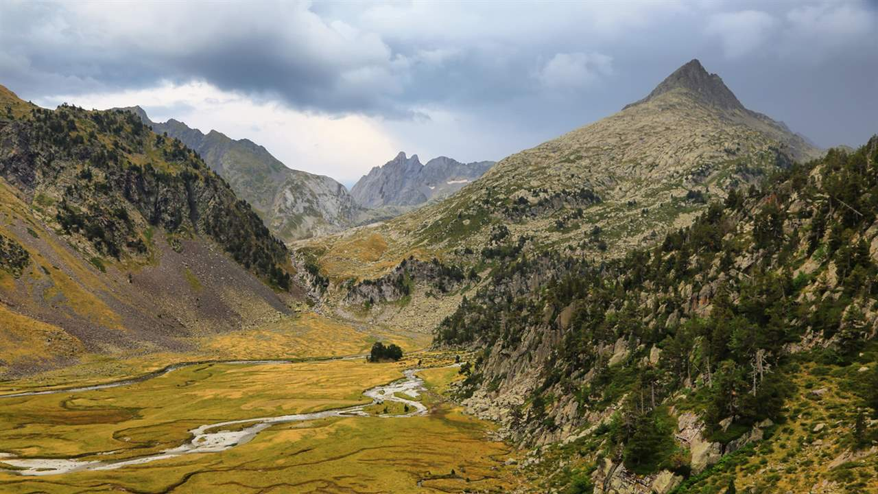Los mitos y leyendas que dieron forma a los Pirineos