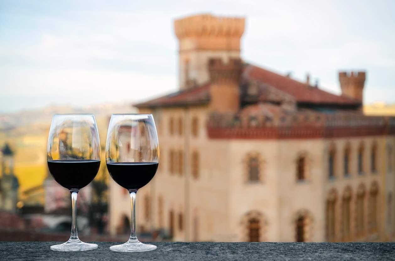 iStock-656773666. Los vinos de Barolo y Barbaresco