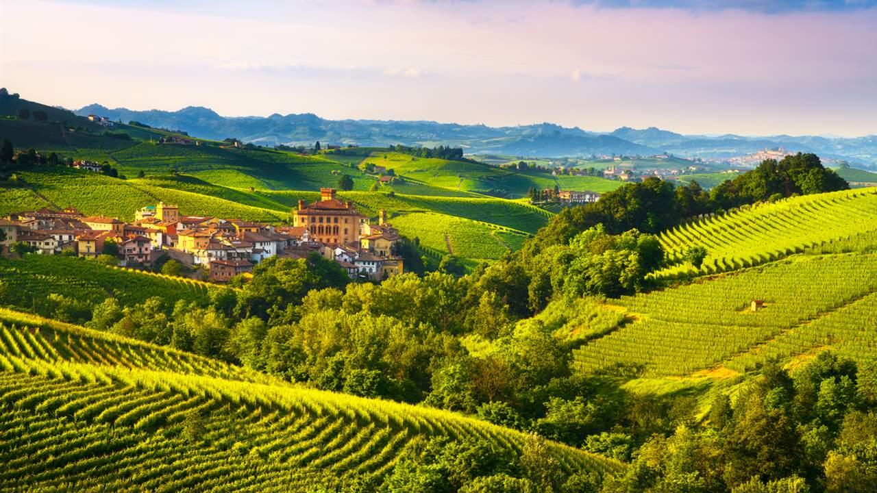 De viñas por Europa: nueve pueblos con encanto rodeados de vino