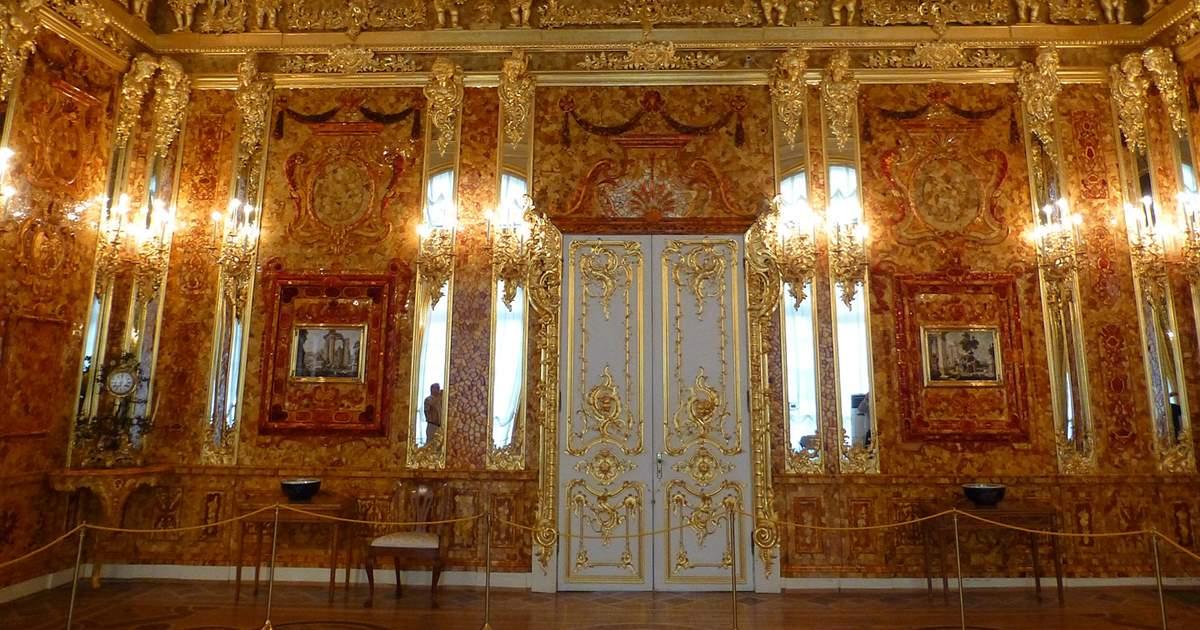 La habitación robada por los nazis valorada en más de 400 millones de euros