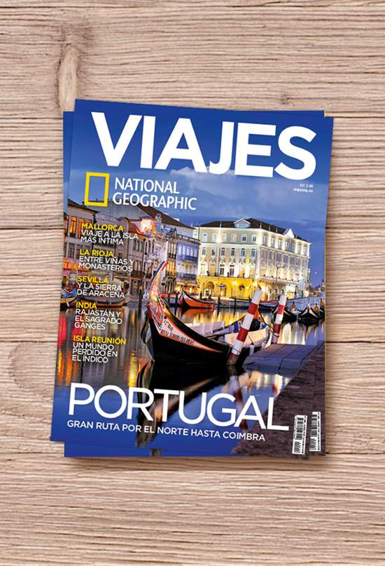 Viajes National Geographic 248