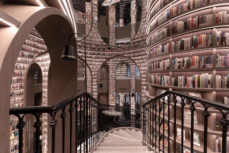 Las librerías que están revolucionando el mundo