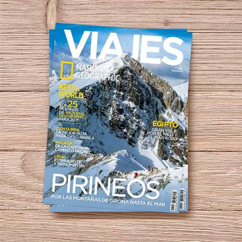 Viajes National Geographic 249