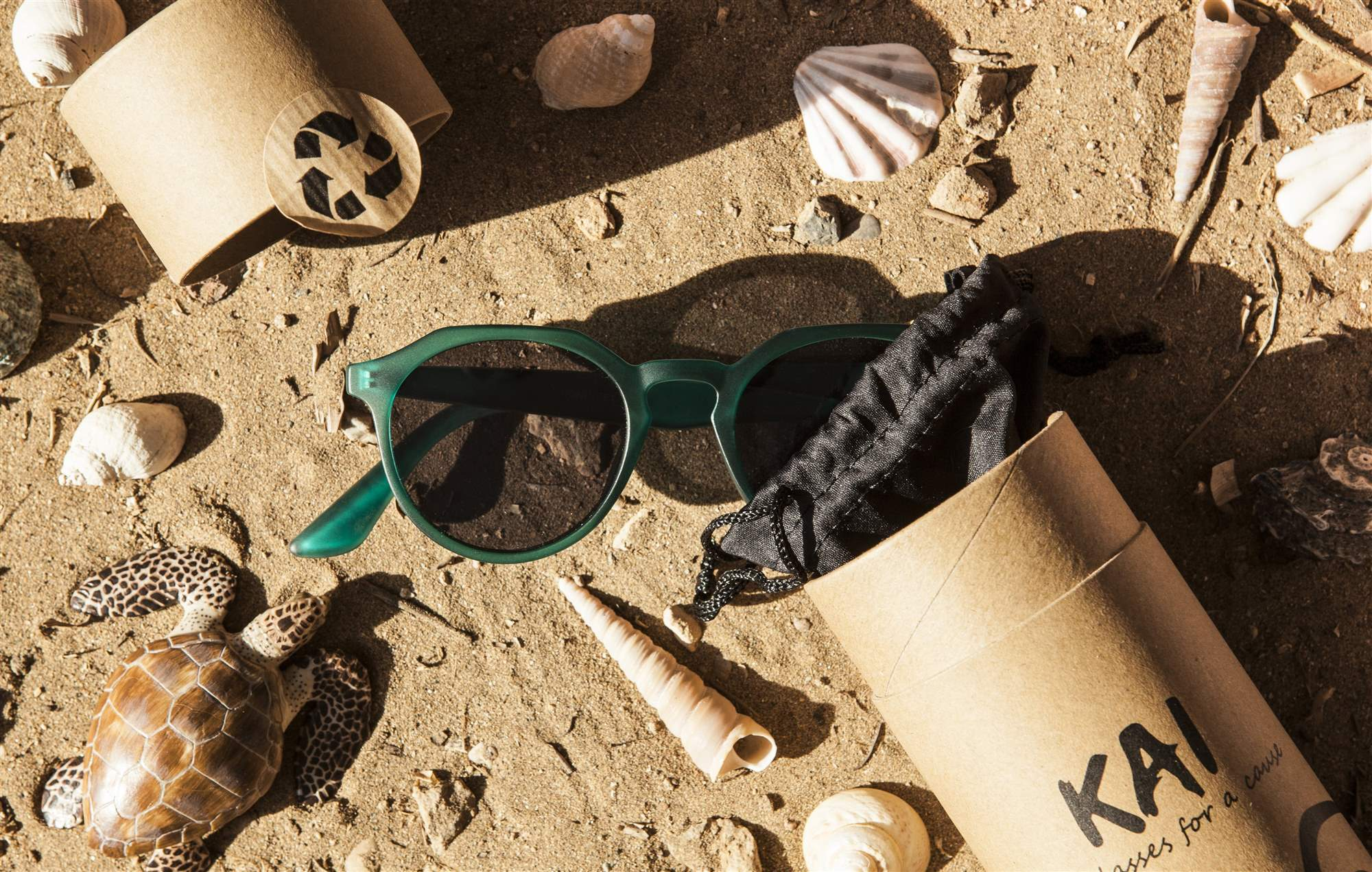IMG 3270. Kai Sunglasses