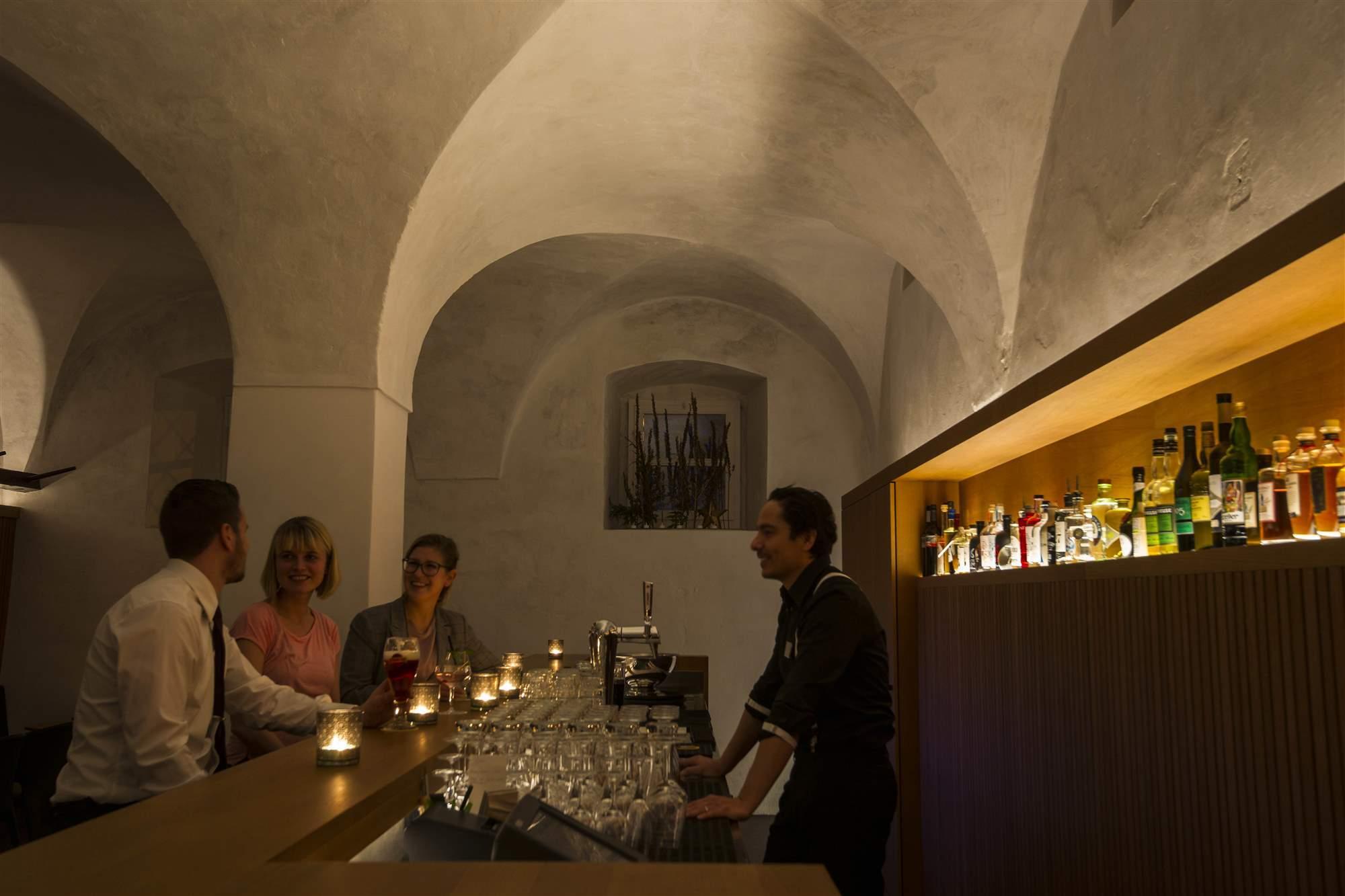 Ochsenstall Bar