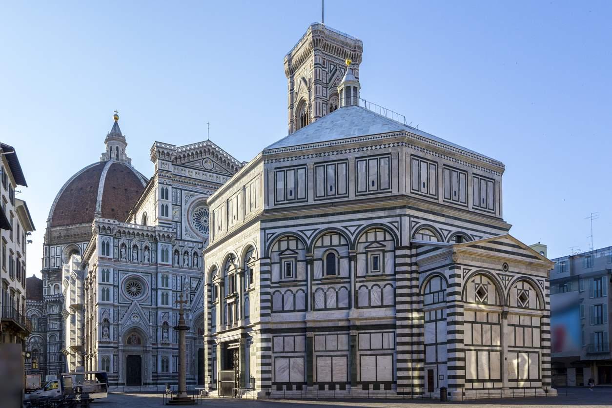 #1: Florencia