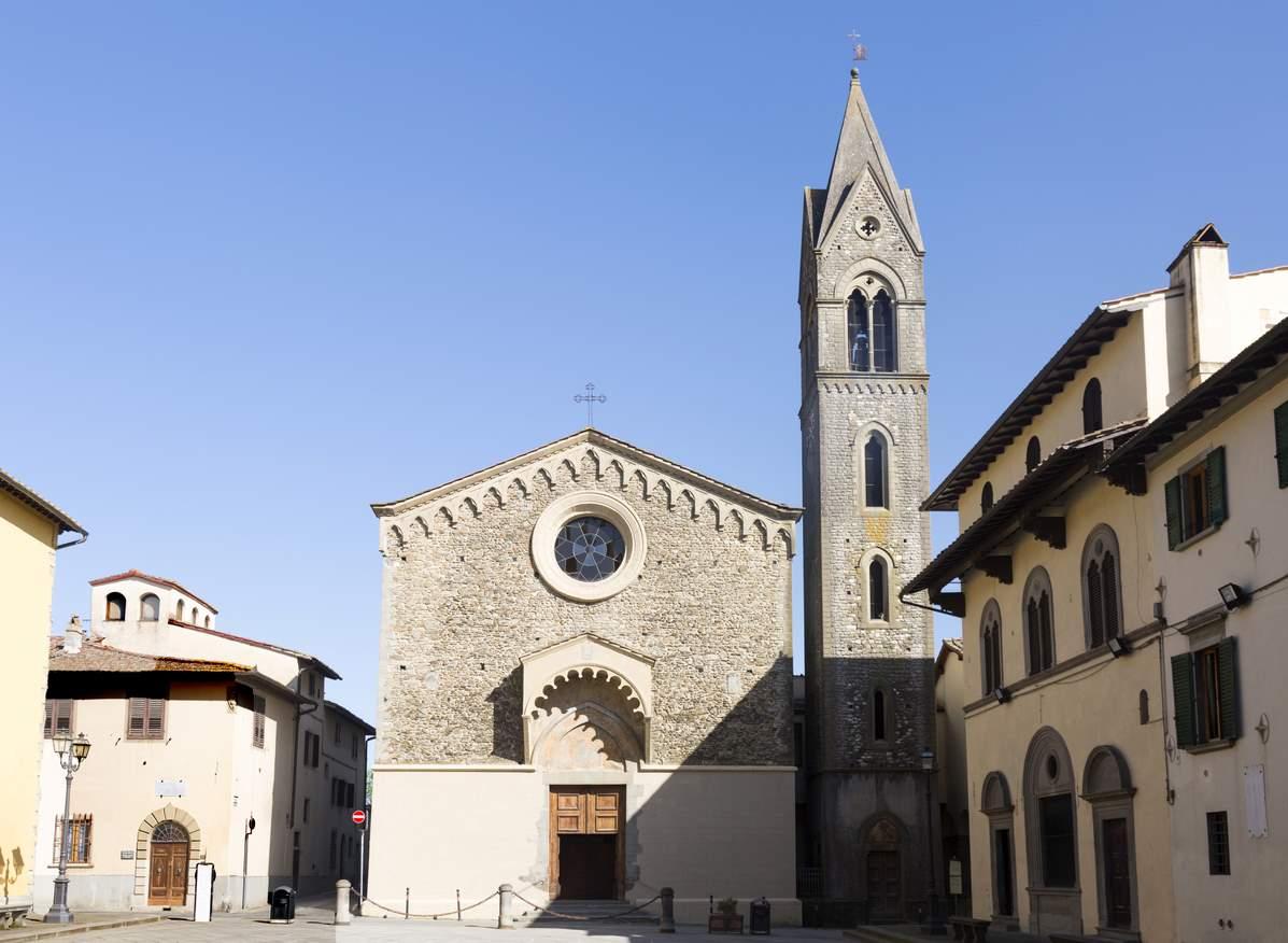 #3: Scarperia e San Piero