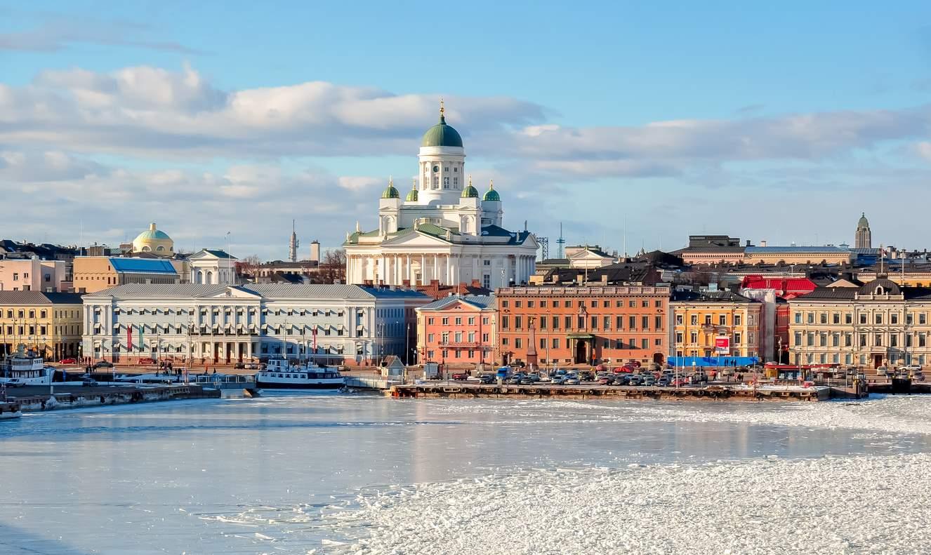 82 Fotos de Finlandia