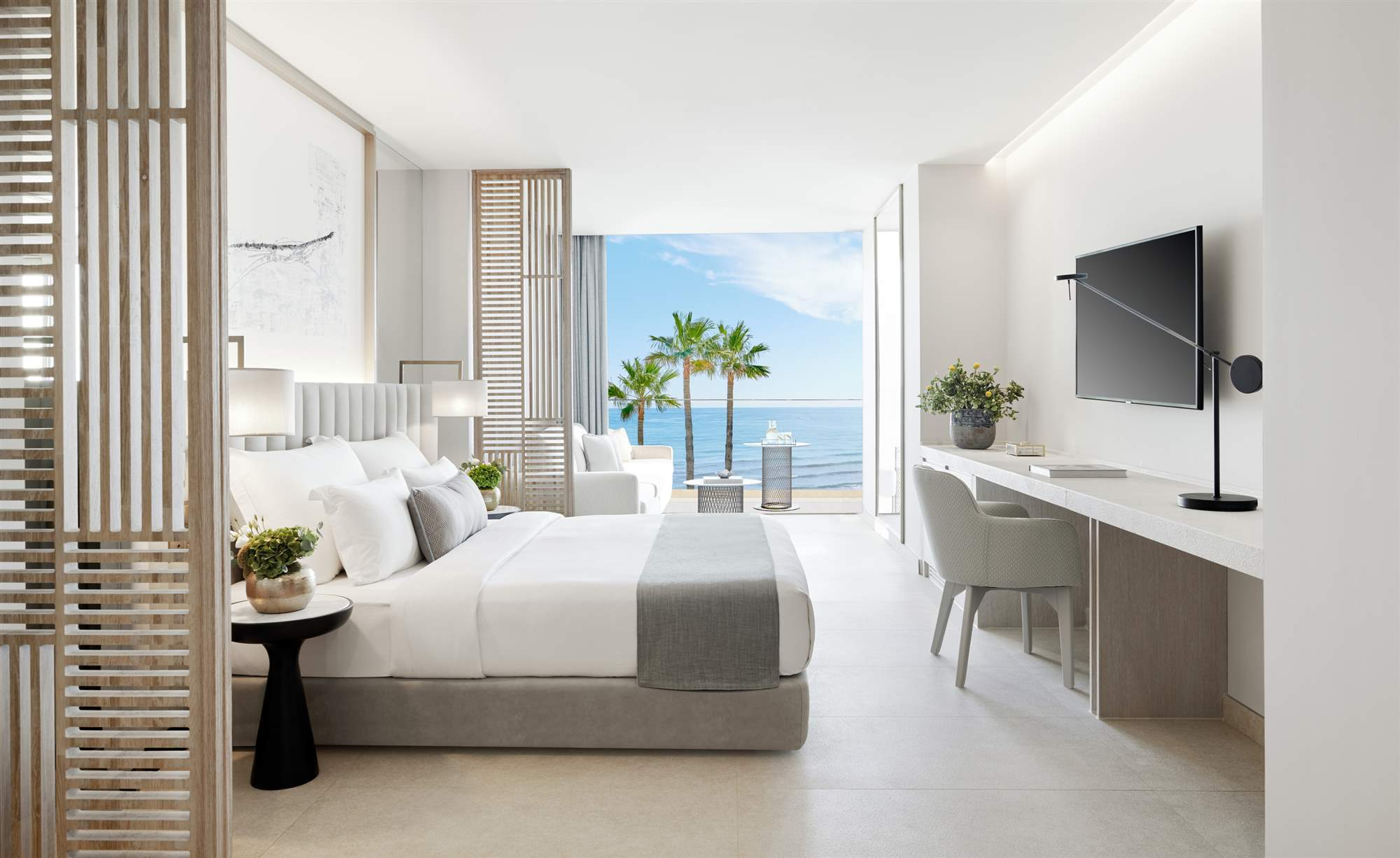 Ikos Andalusia Deluxe Junior Suite Sea View 2880x1766