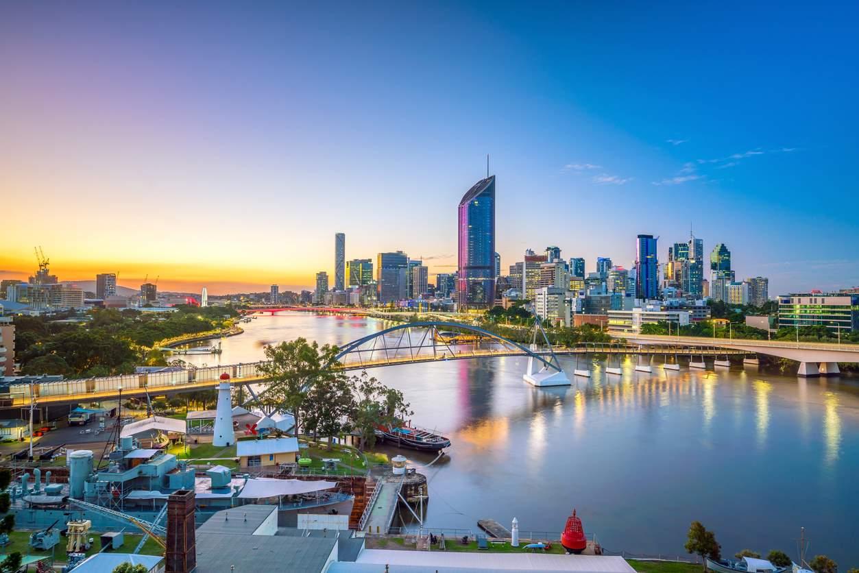 iStock-brisbane. #10 Brisbane