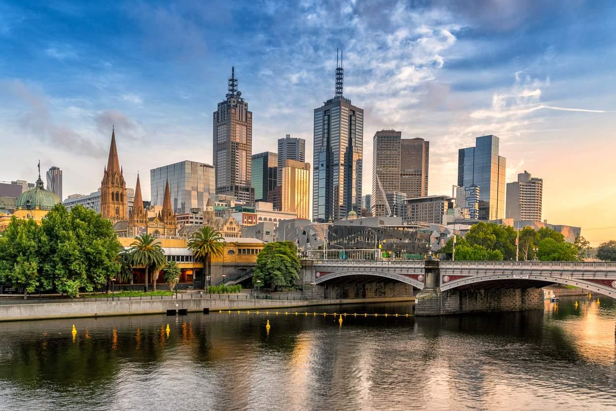 iStock-600688368. #9 Melbourne